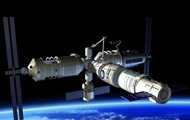 В апреле на Землю упадет космическая станция массой восемь тонн