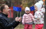 Украинцы не хотят, чтобы их дети жили в России – опрос