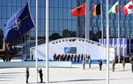 В Украине выросло число сторонников НАТО