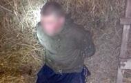 In Khmelnytsky region the thief, fleeing from police, ran 15 miles barefoot