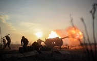 1418. The war in the Donbass on par with the great Patriotic war