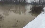 Flood in Transcarpathia damage at 182 million