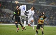 Dynamo – AEK 0:0 match review Europa League