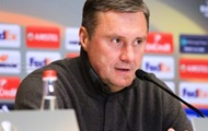 Khatskevich: the Most important thing is the result