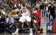 NBA: Cleveland lost to Washington, new York beat Orlando