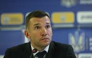 Shevchenko: Dynamo is the team