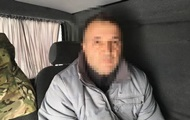 СБУ заявила о задержании лидера ОПГ из Азербайджана