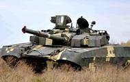 Муженко: ВСУ получат танки Оплот до конца года