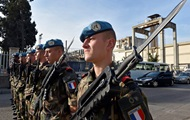 Peacekeepers. Expensive. New proposals for Donbass