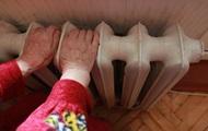 Долг Киева за тепло превысил пять миллиардов