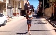 Украинку в Египте убил вор - СМИ
