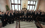 The Foundation of Boris Kolesnikov supports young navigators, engineers and ship builders of Ukraine