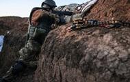 Штаб: Силы АТО обстреляли из запрещенной артиллерии