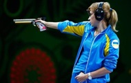 Ukrainian shooters have won a medal at the European championship