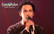 The national selection for Eurovision-2018: won Melovin