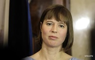 Estonia's President: Russia is a difficult neighbor