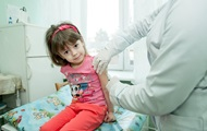 In Ukraine banned the party of measles vaccine