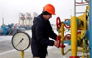 Ukraine due to frost increased the selection of gas from underground storage facilities