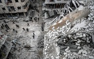 Syria continues to bomb, in spite of the UN decision