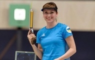 Kostevich set a new world record in shooting