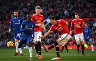 Manchester United – Chelsea 2:1 all goals video and match review