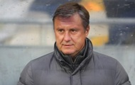 Khatskevich: Result Dinamo will not correct, but a few moments of refereeing is difficult to understand