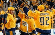 НХЛ: Нэшвилл победил Сент-Луис