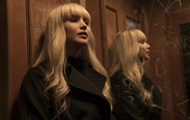 Красный воробей и О чем говорят мужчины 3 в кинотеатрах Украины
