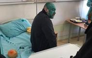 Соучастника убийства журналиста нашли в палате детской больницы