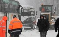 При ДТП в Хорватии пострадали 14 человек