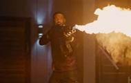 Вышел трейлер фильма 451 градус по Фаренгейту