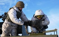 На Донбассе семь обстрелов, ранен один боец – штаб