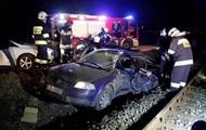 В Польше в ДТП погибли четыре украинца
