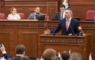 В Киеве за год 133 семьи ветеранов АТО получили новое жилье