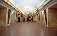 В Киеве в метро умер мужчина