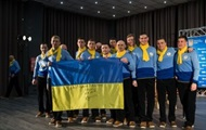 Украинских паралимпийцев провели на зимние Игры в Пхенчхан