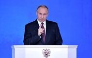 Путин пригрозил миру неуловимыми ракетами. Главное