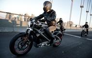 Harley-Davidson будет производить электромотоциклы