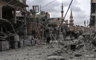 Меркель и Трамп потребовали от Путина прекратить бомбить Сирию