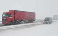 В Киеве завтра ограничат въезд грузовиков