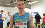 Украинский легкоатлет вместо поездки на чемпионат мира отправился в Сумы