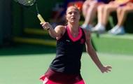 Бондаренко вышла в полуфинал турнира в Индиан-Уэллсе
