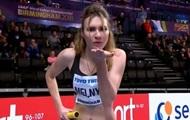 Легкая атлетика: Украина стала четвертой в женской эстафете на ЧМ