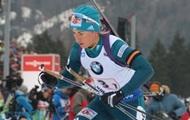 Украина определилась с составом на седьмой этап Кубка мира по биатлону