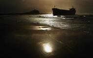 В Керченском проливе столкнулись два российских корабля