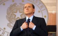 Берлускони вернулся. Что он говорил об Украине