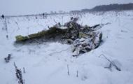 Аварія Ан-148 під Москвою: опублікована розшифровка переговорів пілотів