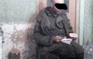В РФ открестились от своего гражданина, задержанного на Донбассе - штаб АТО