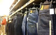 ЕС угрожает ввести пошлины на американские джинсы