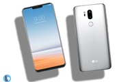 The Network has revealed the new flagship from LG